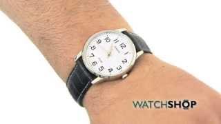 Men's Casio Watch (MTP-1303L-7BVER)