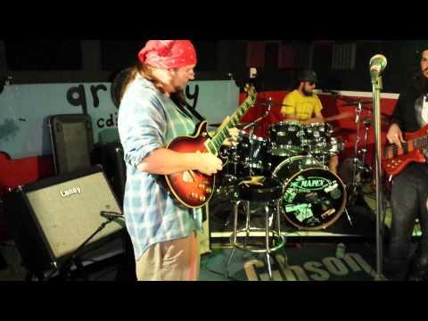Jackpot LIVE - Amazing jam band