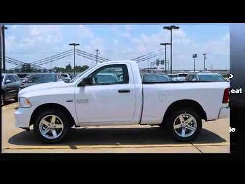 2015 ram 1500 tradesman express in conway ar 72032 youtube. Cars Review. Best American Auto & Cars Review