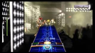 "RBN - ""Ziltoidia Attaxx!!"" by Devin Townsend - Expert Bass FC"