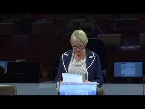 National Assembly for Wales Plenary 26.09.17