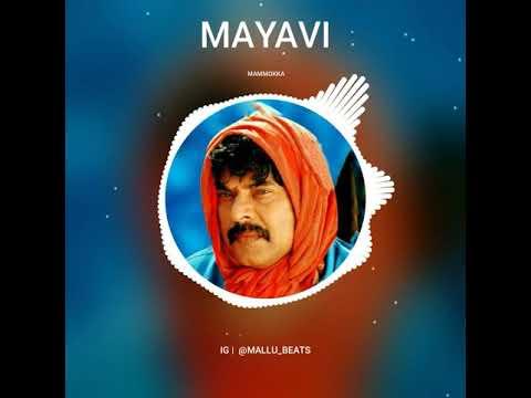 Mayavi Mammotty Bgm