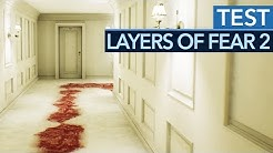 Layers of Fear 2 biegt beim Horror vom Weg ab - funktioniert das?