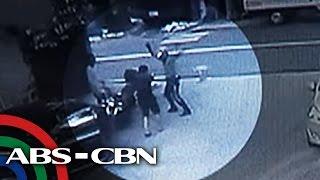 Repeat youtube video TV Patrol: Traffic enforcer, binaril ng sinitang motorista