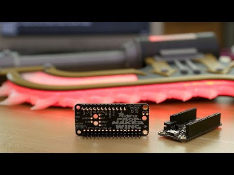 Manufacturing the Crickit micro:bit! This add-on to BBC's pocket