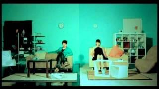 李逸朗 Don Li | 蔣雅文 Mandy Chiang《超合金曲》Official 官方完整版 [首播] [MV]