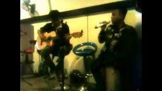 Dấu Mưa - Guitar Cover - DuCa Phố Núi