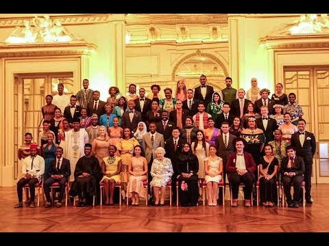 EXCLUSIVE | Bangladeshi youth honoured with Queen's Award: IBRAHIM AADITYA reports