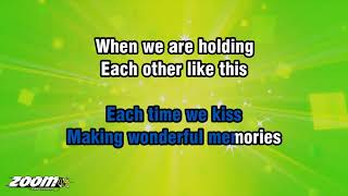 Frankie Laine - Making Memories - Karaoke Version from Zoom Karaoke