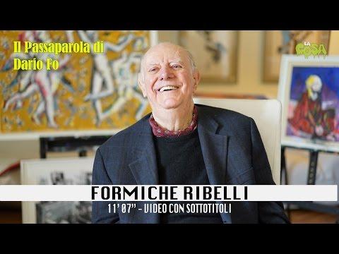 Dario Fo - Formiche ribelli