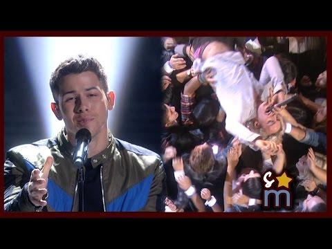 2015 Radio Disney Music Awards Highlights/Recap - R5, Nick Jonas, Fifth Harmony, Jennifer Lopez