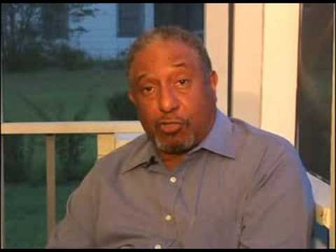 Civil Rights Icon Dr. Bernard LaFayette 2
