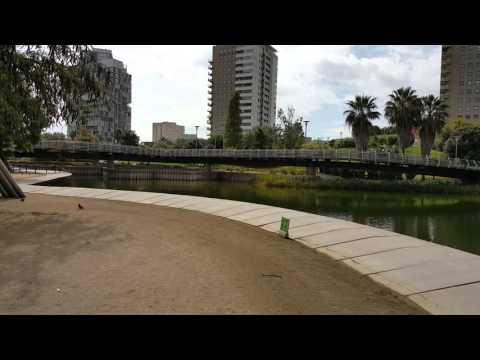 Parc Diagonal Mar (Barcelona)