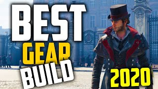 The BEST Gear Build for Assassin's Creed Syndicate