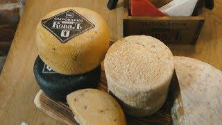 Экскурсия на ферму и сыроварню Марии Коваль: как создаются натуральные продукты