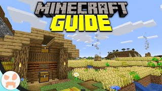 Automatic Bone Meal Machine! | Minecraft Guide Episode 14 (Minecraft 1.15.1 Lets Play)