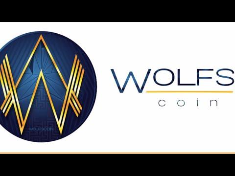 🏆IEO 2020 Wolfs Group OÜ новые инвестиционные возможности🏆