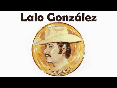 Chulas Fronteras - Lalo González