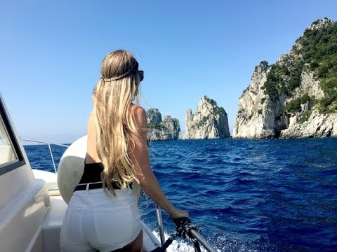 Greece and Italy trip