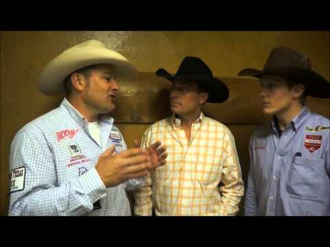 Cody Ohl Vs Tuf Cooper Tie Down Roping Match Preview