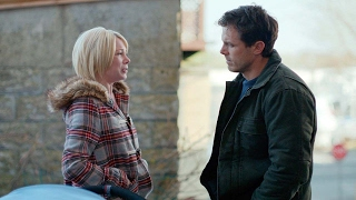 Manchester By The Sea - Oscars 2017