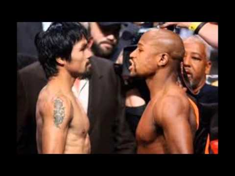Pacquiao vs Mayweather Livestream