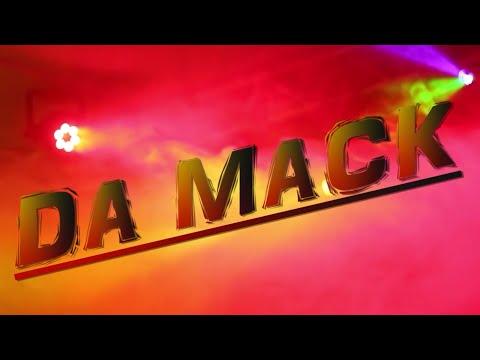 Da Mack Custom Entrance Video (CWC)