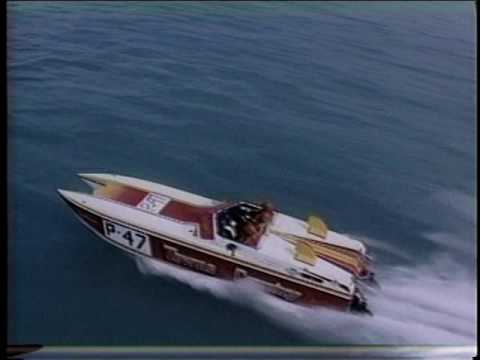 El Boss Racing - Offshore Boat Racing