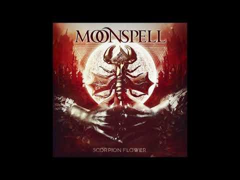 Moonspell - Scorpion Flower - (Vinyl Edition), (Feat. Anneke Van Giersbergen) - (2019) HQ