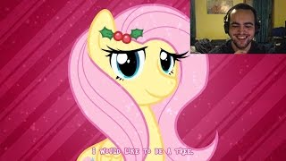 A Brony Reacts - All I Really Want For Christmas This Year