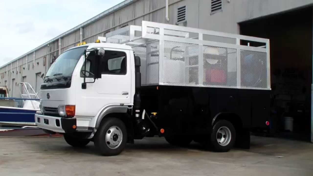 Truck Mounted Hot Water Pressure Washer 27 Hp 9 Gpm Hydro