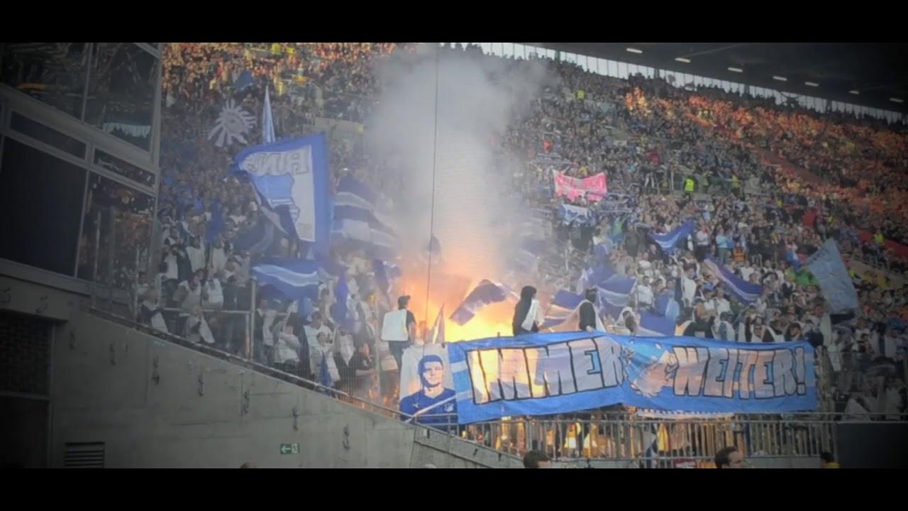 Tsg Hoffenheim Ultras