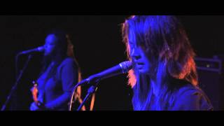 ELISABETH LIKE A DREAM - PSYCHO VOYAGE (live)