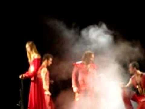 мюзикл ромео и джульетта русская версия mp3 торрент