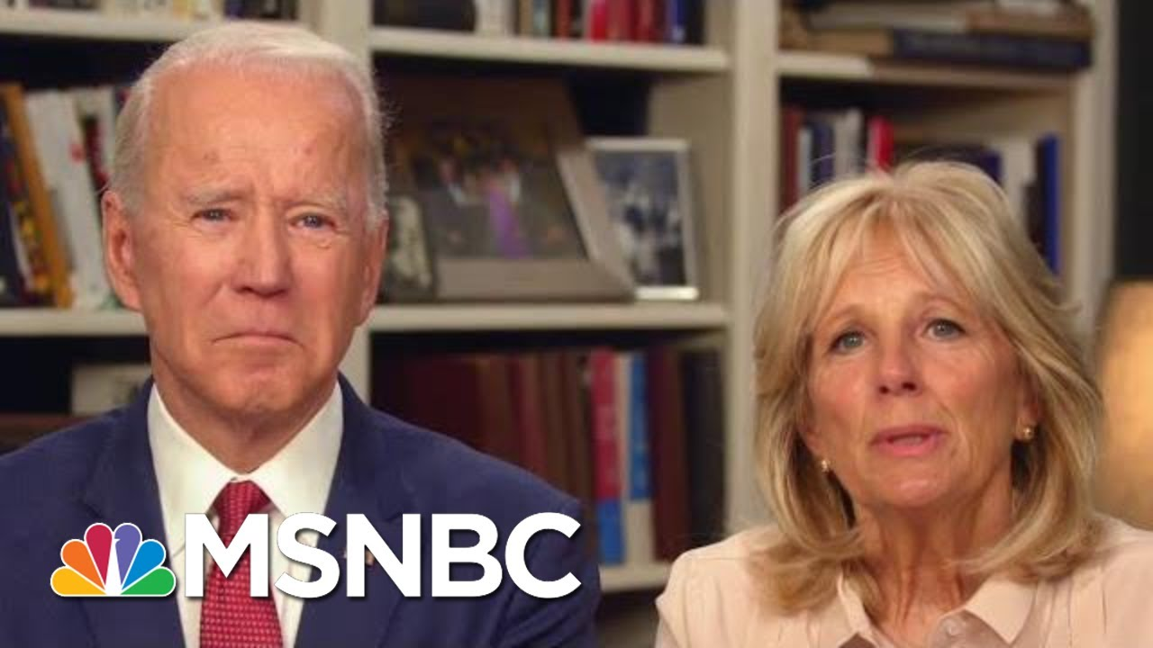 Dr. Jill Biden stresses need for focusing on Mental Health