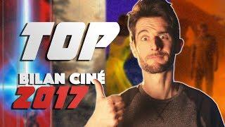TOP 2017 - Bilan cinéma