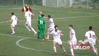 Villabiagio-Baldaccio Bruni 3-2 Coppa Italia Eccellenza