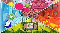 Adventure Time: Elemental – Ice To Meet You