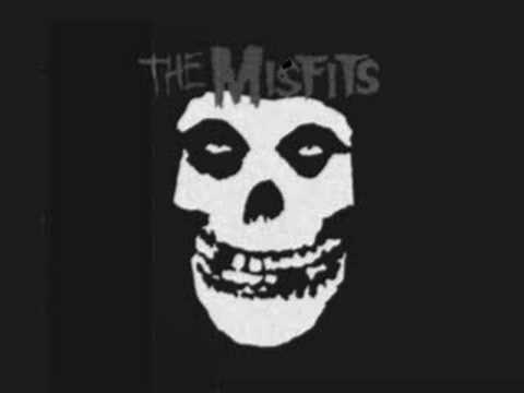 The Misfits- Die, Die my Darling