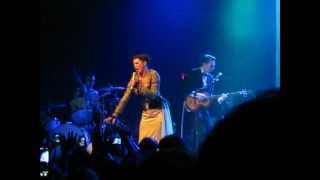 Bottomfeeder - Amanda Palmer and the Grand Theft Orchestra