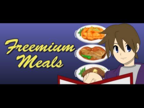 Freemium Meals