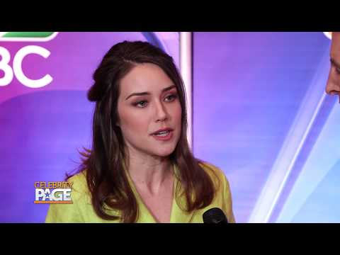 Megan Boone On No Longer Using Assault Rifles on Th Blacklist