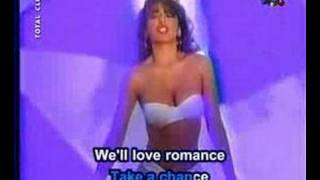 Karaoke - Sabrina - Boys