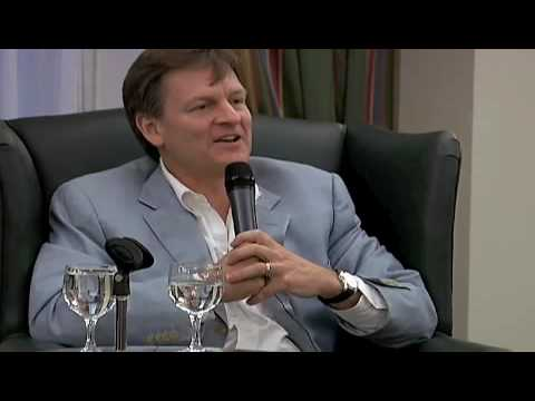 Michael Lewis, Hilarious Story About Children