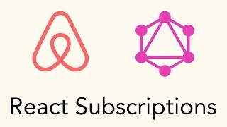 GraphQL Subscriptions in React with Apollo - Part 56