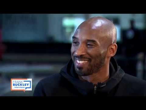 Frank Buckley Interviews: Kobe Bryant