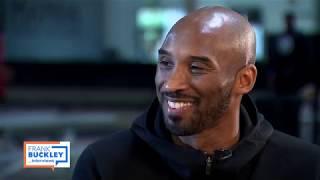 Frank Buckley Interviews: Kobe Bryant
