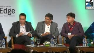 Panel : Implementation Phase & Modules Of e Kranti At E_Tech Summit 2015
