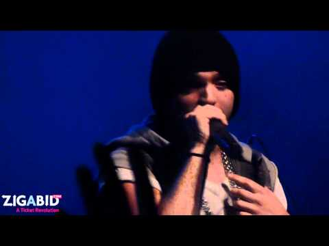 The Cab performs Endlessly at The Music Box 10.28.11 HD