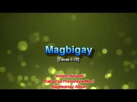 Magbigay